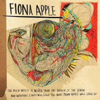 Fiona Apple: The Idler Wheel...