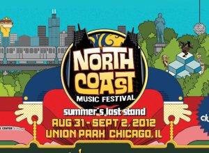 North Coast Music Festival 2012