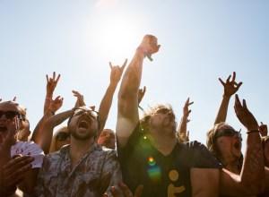 Riot Fest: GWAR