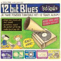 Kid Koala: 12-Bit Blues