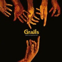 Grails / Pharaoh Overlord: Black Tar Prophecies, Vol. 5 / self-titled
