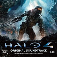 Neil Davidge: Halo 4 OST