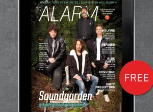ALARM Magazine: Nov/Dec 2012