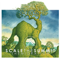 Scale the Summit: Migration