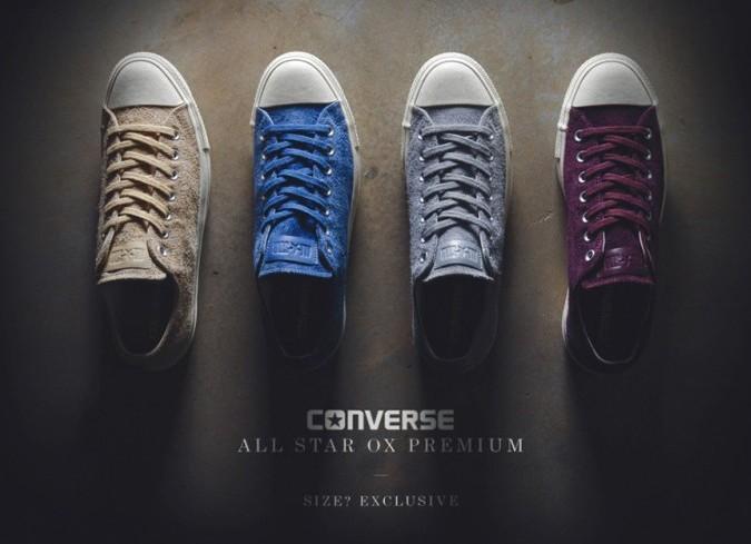 Converse x size?
