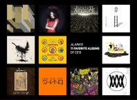 ALARM's 11 Favorite Albums of 2013