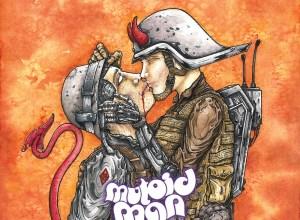 War Moans by Mutoid Man
