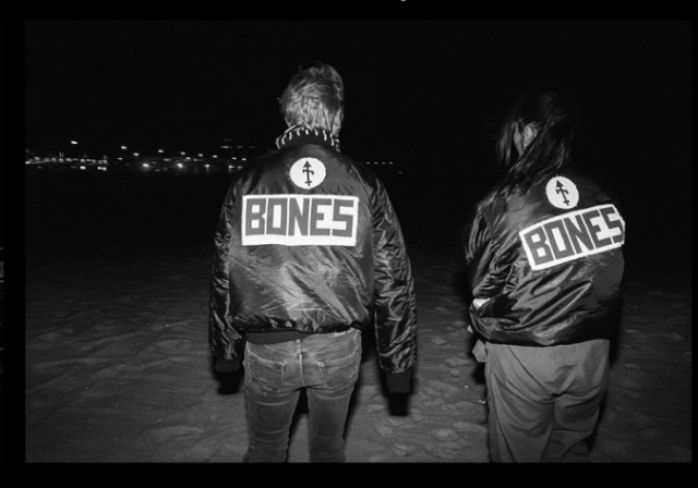 TOUR JACKETS WE MADE KEEPING US WARM BY THE WINDY SEA. GUNNA SEW A PATCH FOR EACH TOUR WE DO ON TO THESE. LIKE THE CUB SCOUTS.