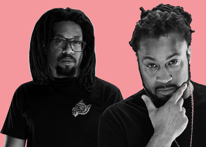 The Perceptionists Tour