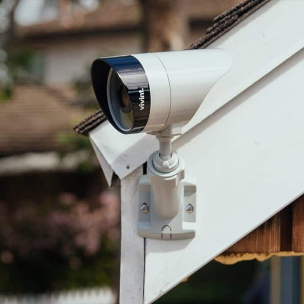 Security Alarm Camera