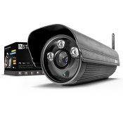 INSTAR IN-5907HD Überwachungskamera Testbericht