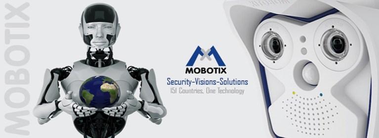 caméra mobotix 2
