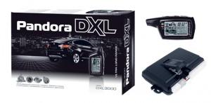 DXL 3000.