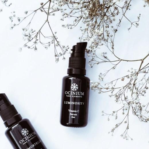 Ocinium, Vitamin C Serum, Healthier Skin