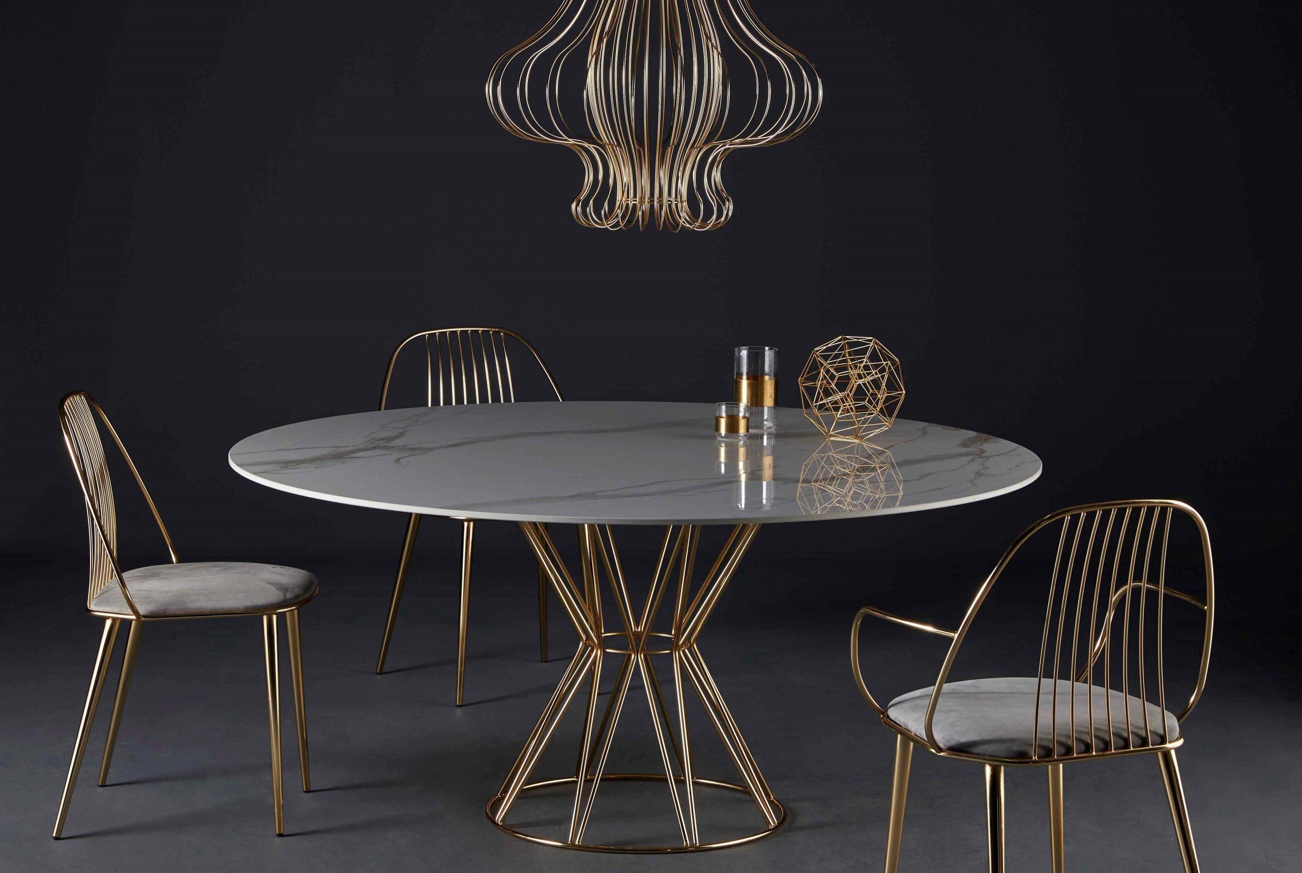Colico Circus Table