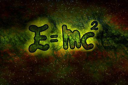La aparición de la masa en el big bang