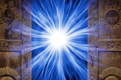 Todos necesitamos algún dios-El círculo de la energía