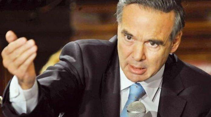Catriel25Noticias.com pichetto-senado1-1 Pichetto y sus aliados rechazaron la judicialización de cuestiones electorales provinciales Destacadas NACIONALES