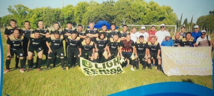 liga senior seleccion maxi 41