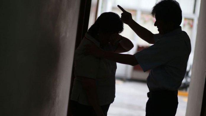 Catriel. Prisión efectiva por golpear a su ex pareja y violar la cuarentena