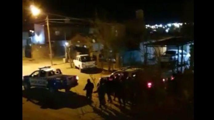 Incontrolable Rincon pide a Gendarmeria y la Federal para frenar