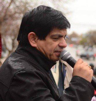 Murió el ex dirigente del sindicato de la Fruta Rubén López: tenía coronavirus