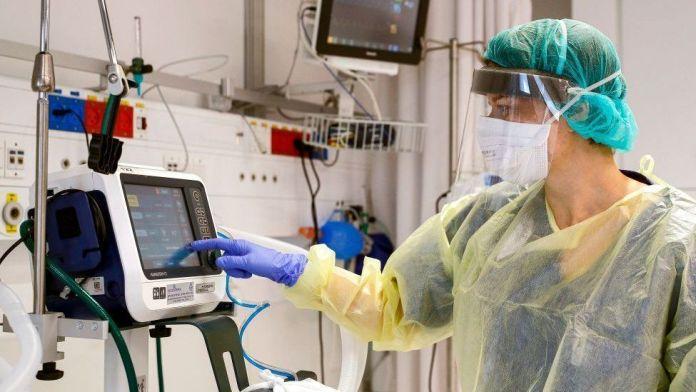 Muy pocos pacientes con Covid-19 salen vivos de una terapia intensiva – Catriel25Noticias.com