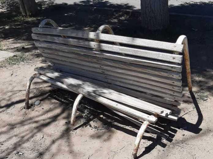 """Catriel: preocupación en barrio YPF por los """"Instales"""" de fin de semana"""