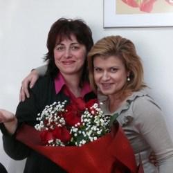 Двете Анчета празнуват имен ден