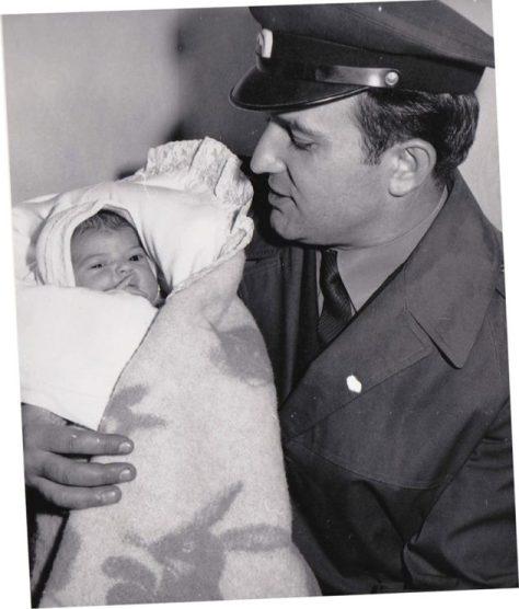 С татко