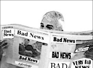 На хората им писна от медийното зомбиране. Българинът жадува за добри новини.