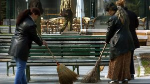 Програмите за временна заетост са луксозно социално подпомагане – нищо повече