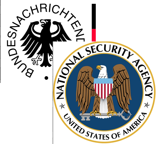 German Double Agent Arrested for Gathering Info for NSA
