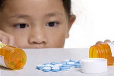 Study Shows Medication Is Frequently, Unintentionally Given Incorrectly to Young Children