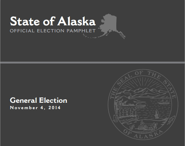 State Voter Guide no Place for Political Attack Ads