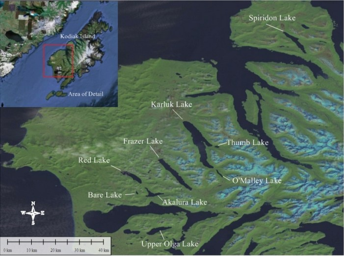 Fish and Wildlife Service Seeks Comments on Preliminary Environmental Assessment for Karluk Lake Nutrient Enrichment