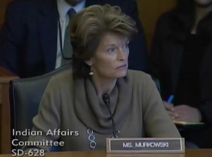 Senate Passes VAWA Amendment Repeal