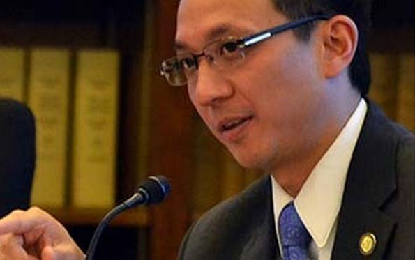 Senator Kawasaki Introduces Legislation Prioritizing Personal Use Fisheries