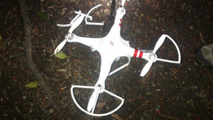 Quadcopter Crashes at White House Spurring Response and Investigation