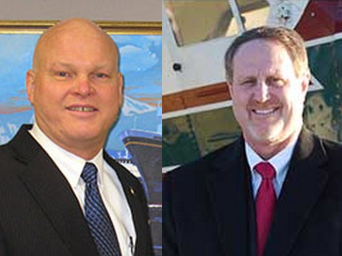 ADOT&PF Commissioner Luiken Appoints Two Deputy Commissioners