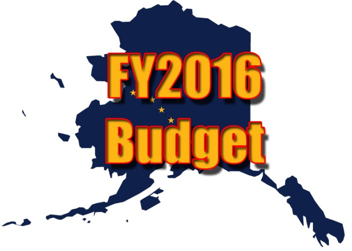 House Passes FY2016 Operating Budget with Historic Cut