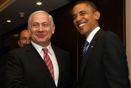 US to 'Reassess' Options After Netanyahu Comments