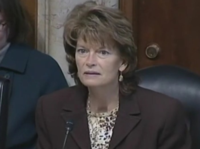 Sen. Murkowski: Federal Government Failing to Manage America's National Forests