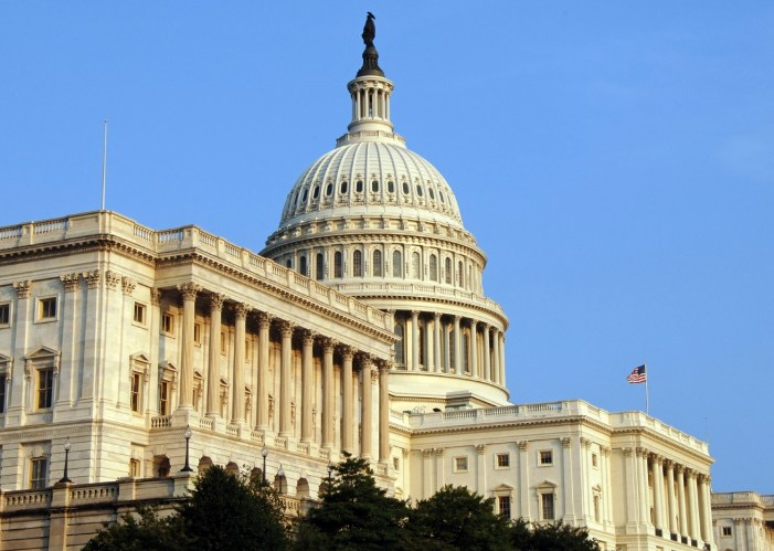 US Senate Passes Budget, Setting Up Fight With Obama
