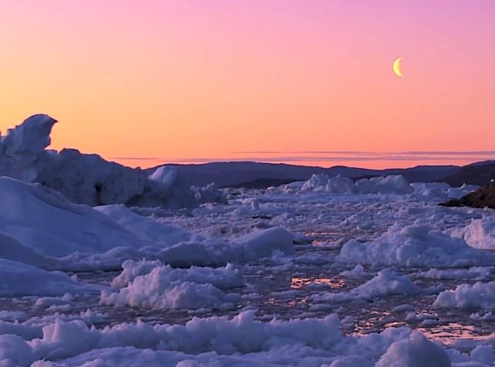 Governor Walker Lauds Arctic Exploration Announcements