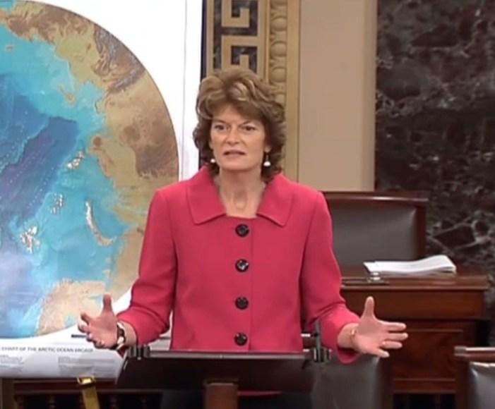 Sen. Murkowski: Alaska Must Have a Say in Federal Offshore Leasing Program