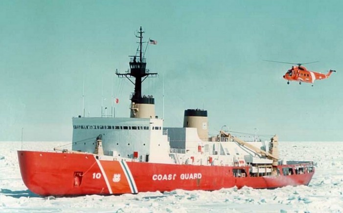 House Coast Guard Subcommittee Addresses Foreign Oil Spills and Ice Breakers