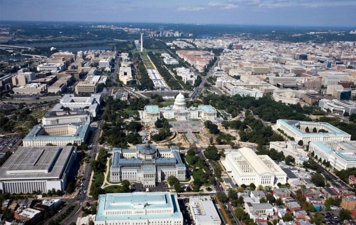 Washington, D.C., Sinking Fast, Adding to Threat of Sea-Level Rise