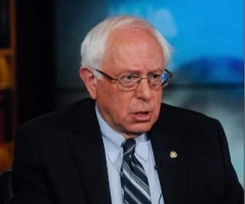 To Reassert Congressional War Authority, Sanders Demands Vote to Override Trump Veto on Yemen