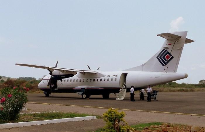 Weather, Terrain Hamper Rescue Efforts In Indonesian Plane Crash